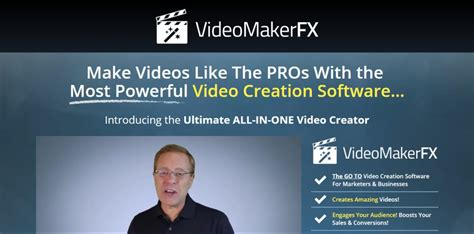 videomakerfx tutorial video maker fx review affordable alternative in making
