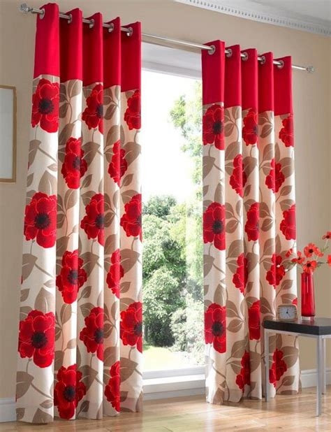 red white curtains red and white kitchen curtains furniture ideas