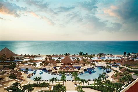 grand  moon palace  dreamy mexican caribbean