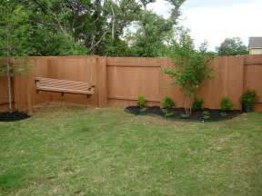 triyae simple small backyard landscaping ideas