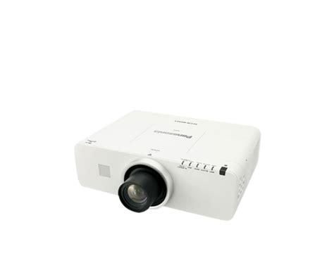 Proyektor Panasonic Terbaru spesifikasi projector panasonic pt ex500 konsultan it jakarta supplier komputer server