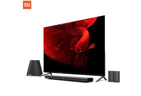 Tv Led Xiaomi xiaomi launches world s thinnest led tv mi tv 4 with 55