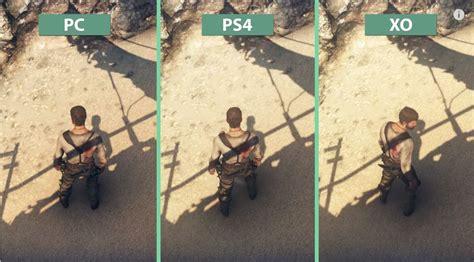 Ps4 Mad Max Basic Digital mad max bajo lupa en pc vs playstation 4 vs xbox one el