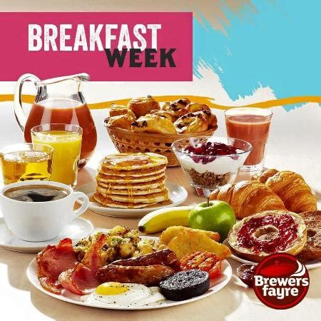 all you can eat breakfast buffet all you can eat breakfast picture of brewers fayre