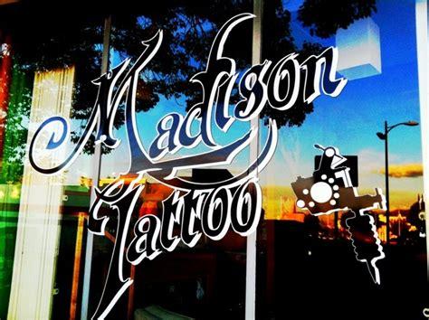 madison tattoo shoppe shoppe