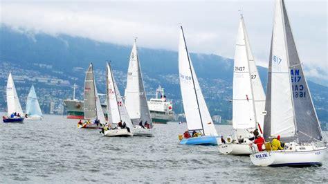 Kaos Taking Back Sunday vrc summer regatta recap vrc racing