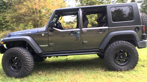 Jeep Yj Doors by Jeep Wrangler 4 Door