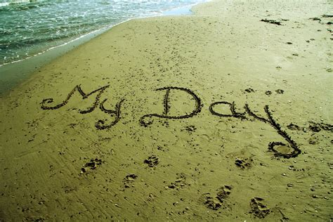 My Day by Kau Adalah Aku My Day