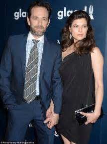 Renee Dating Luke Perry by Luke Perry 50 Holds With Pretty Daily