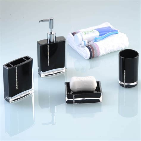 black diamond bathroom accessories popular diamond bathroom accessories buy cheap diamond