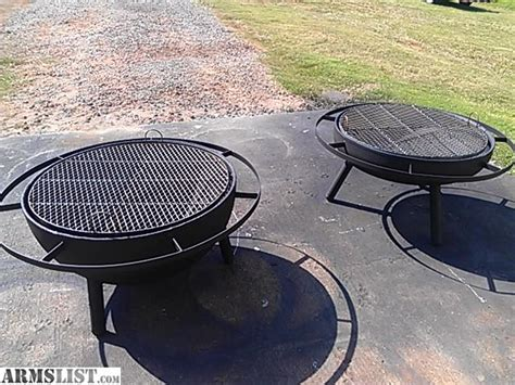Armslist For Sale Fire Pit Grill Firepit Sales