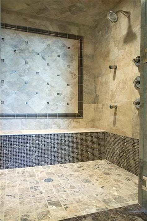Mosaic Tiles Bathroom Ideas Pinterest The World S Catalog Of Ideas