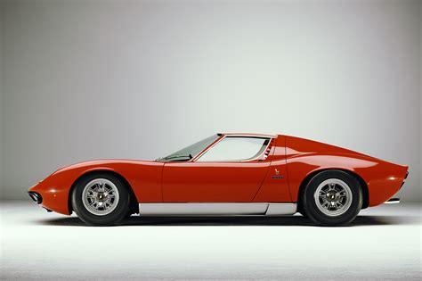 1972 Lamborghini Miura Sv Lamborghini Miura Sv By Laffonte On Deviantart
