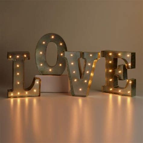 led marquee light bulbs love silver led battery operated marquee lights