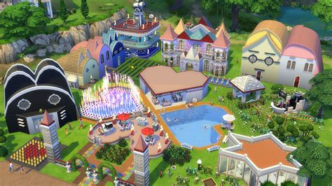 Home Design Story Pc Download 10 awesome fan made houses you can download in the sims 4