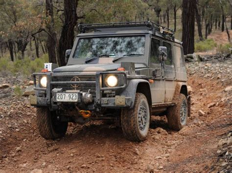 best rugged vehicles australian army to receive custom rugged mercedes g klasse vehicles autoevolution
