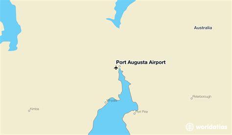 pug airport port augusta airport pug worldatlas