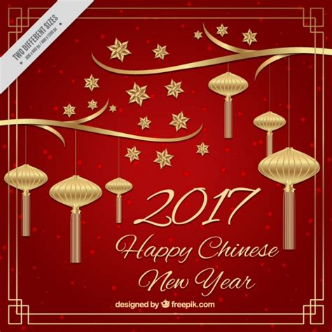 new year ornament vector free happy new year background with golden ornaments vector