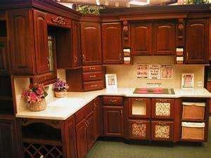 georgetown kitchen cabinets georgetown cherry maple kitchen cabinets on popscreen