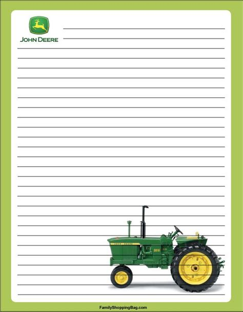 Printable Farm Stationary | 115 best father s day stationery images on pinterest