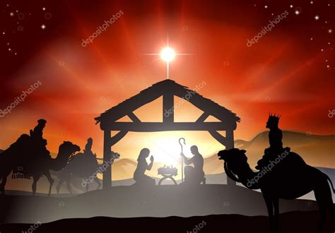 google images christmas nativity christmas nativity scene stock vector 169 krisdog 34803237