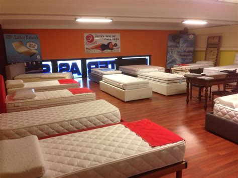 showroom materasso letto allison and day