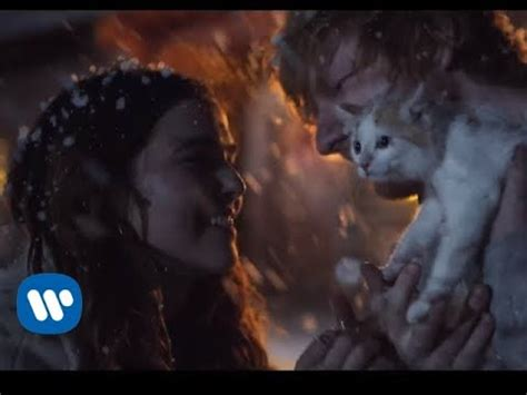 ed sheeran perfect video cast ed sheeran perfect official music video picsy buzz