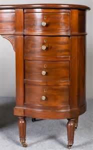 kidney shaped desk antique edwardian kidney shaped desk antiques atlas