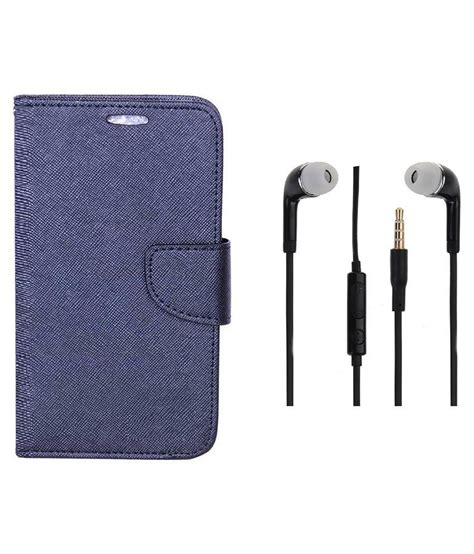 Earphone Xiaomi Redmi 2 icopertina flip cover and earphones for xiaomi redmi 2