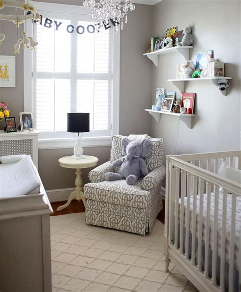baby nursery ideas for small rooms