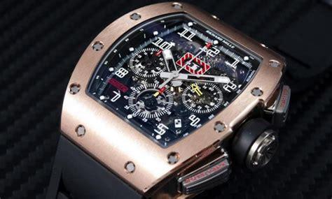 Harga Jam Tangan Merk Richard Mille harga jam tangan richard mille original terbaru juli 2018
