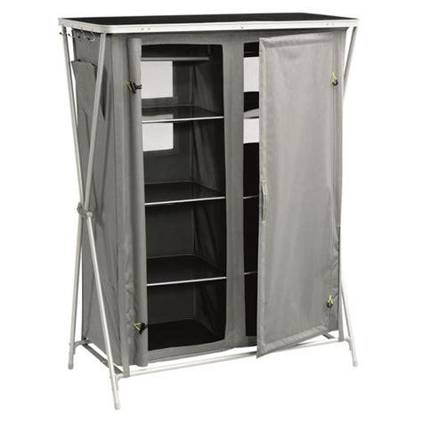 Outwell Wardrobe - outwell martinique cing wardrobe cupboard wardrobes