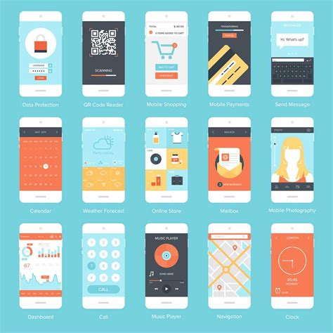 design elements for apps new app design challenge centered around career and
