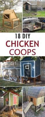 diy backyard chicken coop 18 easy and cheap diy backyard chicken coops