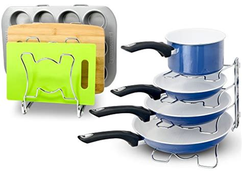 how to pack pots and pans 2 brothers moving delivery 2 pack simplehouseware kitchen cabinet pan and pot