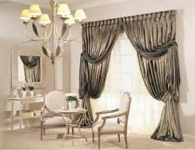 Luxury Curtains For Living Room Decorating Modern Curtain Design Luxurious Living Room Ideas 2015 Thick Fabrics Geometric Patterned