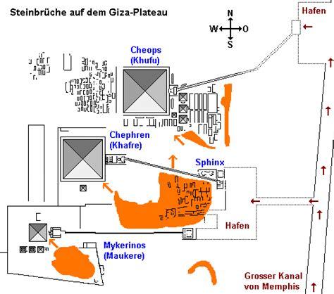 Beschriftung Pyramide by Bau Der Cheops Pyramide Die Pyramiden Baustelle Im 220 Berblick