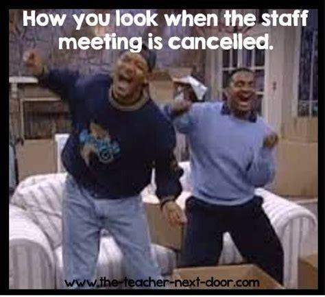 Work Meeting Meme - staff meeting jokes bing images