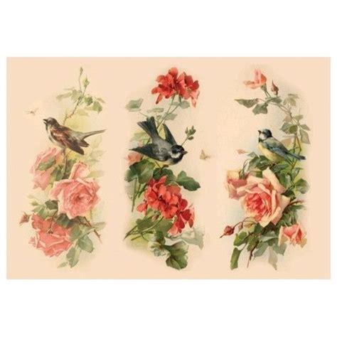 fiori per decoupage oltre 1000 idee su carta per decoupage su