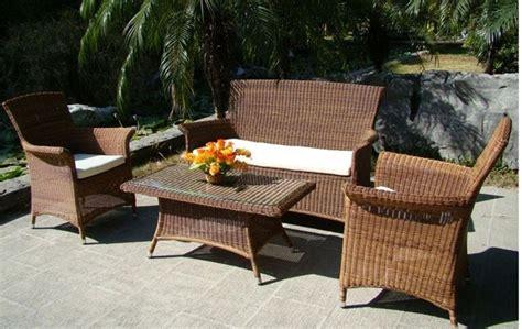 divani da giardino in rattan divani da giardino in rattan mobili da giardino divani