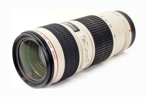 Lensa Telephoto Zoom Canon by Jenis Jenis Lensa Kamera Dslr Sewa Rental Kamera Di Jogja