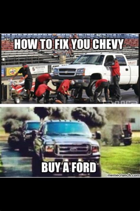 Funny Chevy Memes - 17 best images about truck meme s on pinterest cars