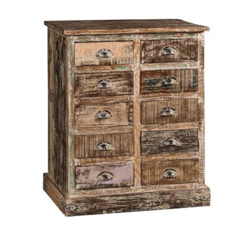 vendita mobili vintage cassettiera vintage legno riciclato mobili vendita