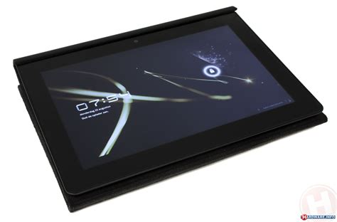 Sony Tablet S 32gb sony tablet s 32gb sgpt112nl s photos hardware info