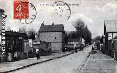 Bury Maxi photos et cartes postales anciennes de bury 60250