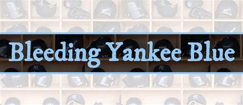 bleeding yankee blue where is the real home plate bleeding yankee blue jim leyritz