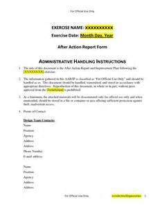 hseep templates best photos of event after report template hseep