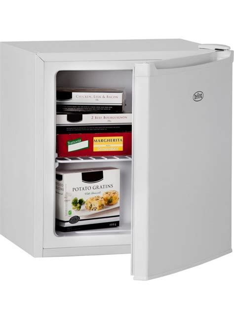 bench top freezer belling table top freezer in white bfz32wh euronics ireland