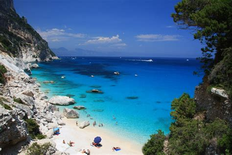 best beaches sardinia beaches in sardinia best sardinian beaches ciao citalia