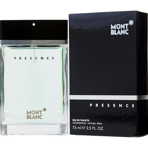 On Sale Parfum Mont Blanc Individual Kw 1 Ekslusif mont blanc presence cologne fragrancenet 174